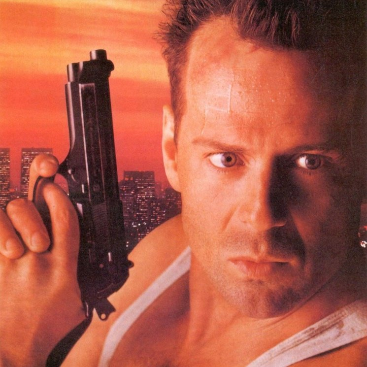 'Die Hard' Prequel in the Works
