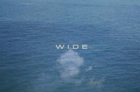 Christopher Willits 'WIDE' (video)