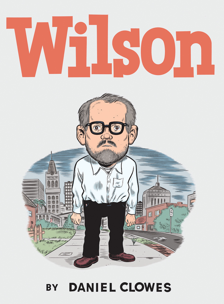 Woody Harrelson and Laura Dern to Star in Adaptation of Daniel Clowes' 'Wilson'