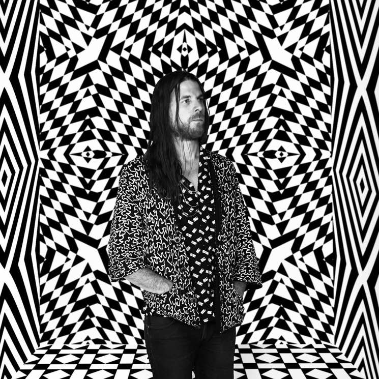 ​Jonathan Wilson Gets Lana Del Rey and Father John Misty for 'Rare Birds' LP