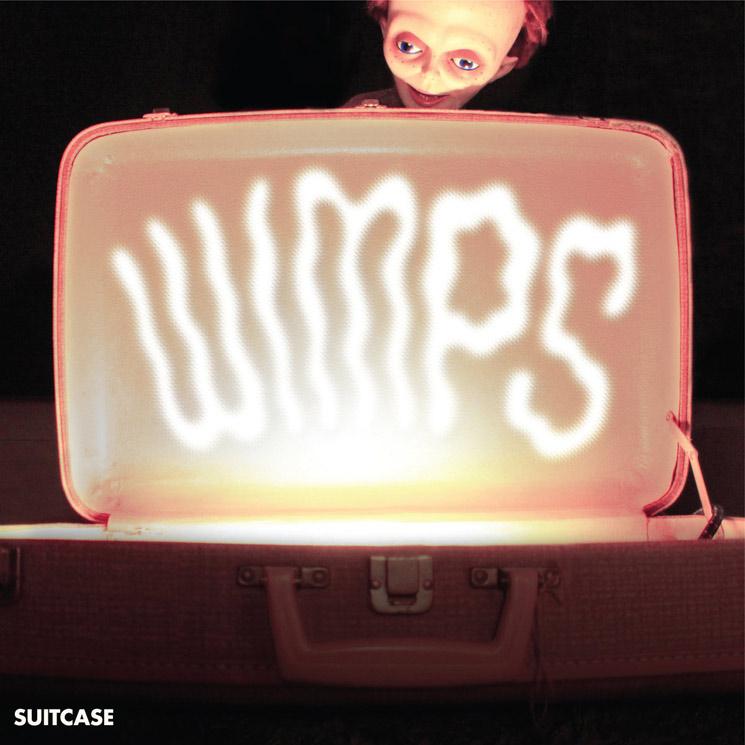 Wimps Suitcase