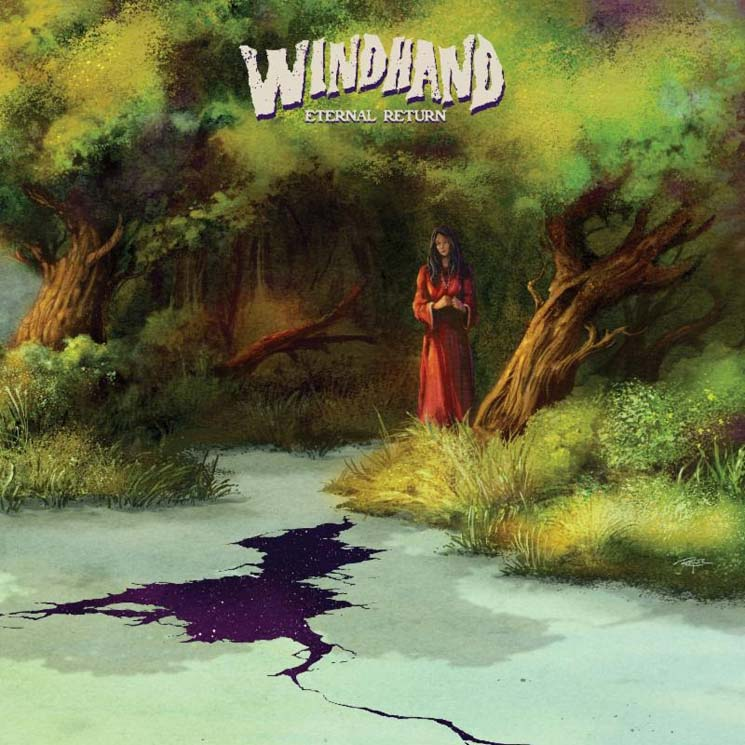 Windhand Eternal Return