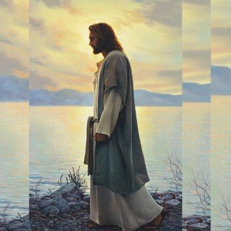 DJ Windows 98 'Jesus Walks, Loser' (Kanye West/Beck mashup)