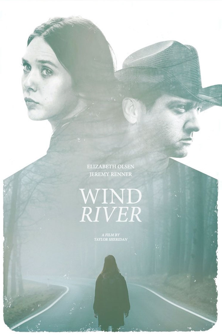Nick Cave and Warren Ellis to Score 'Wind River'