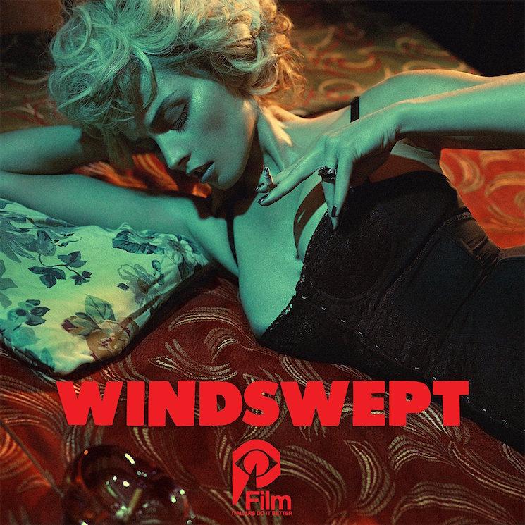Johnny Jewel's 'Windswept' Is Here