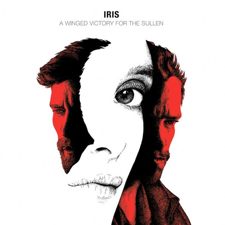 A Winged Victory for the Sullen Return with 'Iris' Soundtrack