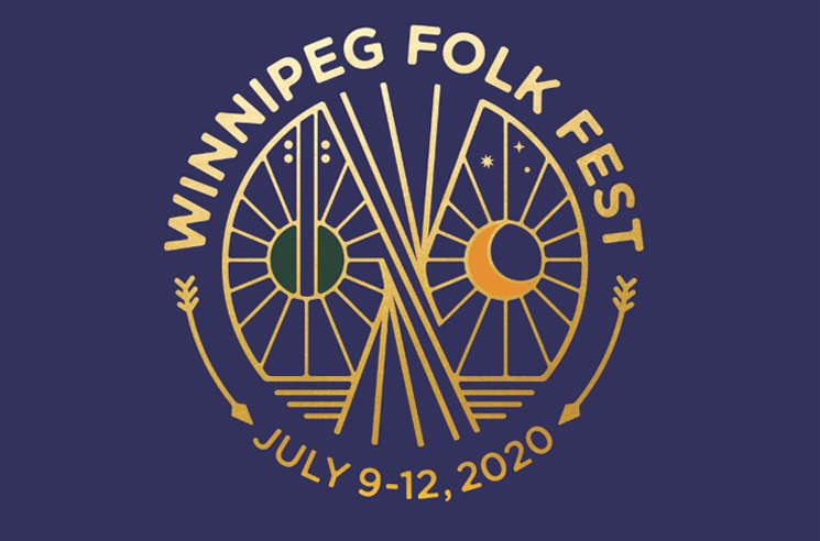 Winnipeg Folk Festival Unveils 'At Home' Livestream