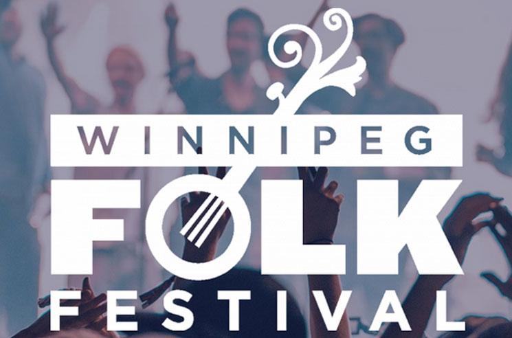 Winnipeg Folk Festival Cancels 2021 Event