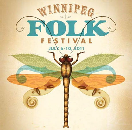 Winnipeg Folk Fest Taps Jeff Tweedy, M. Ward, Tegan and Sara for 2011 Edition