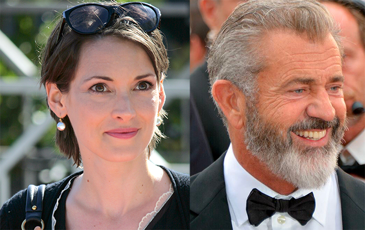 Winona Ryder Recalls Incredibly Racist Comments from Mel Gibson
