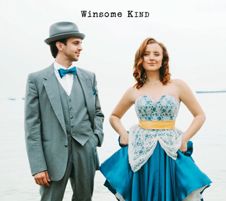 Vancouver's Winsome Kind Reveal Debut Album