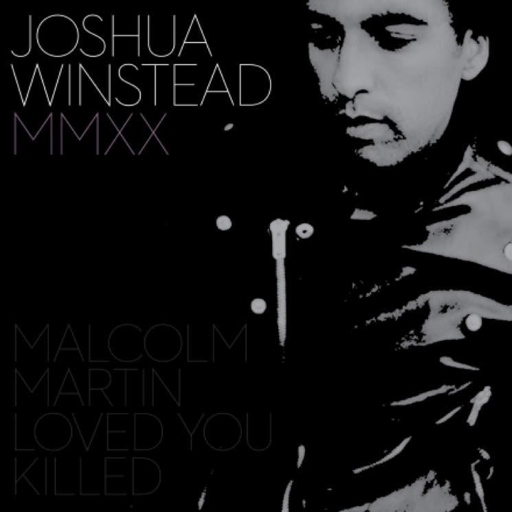 Joshua Winstead MMXX