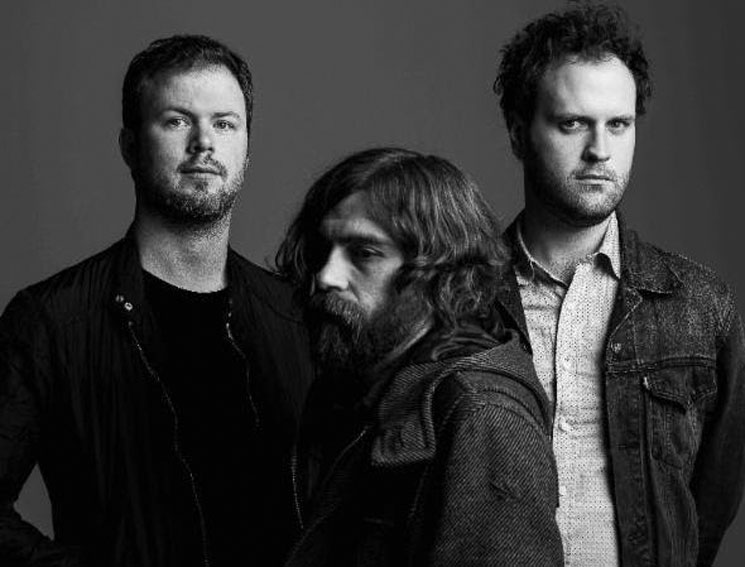 Wintersleep Take 'The Great Detachment' on Canadian Tour
