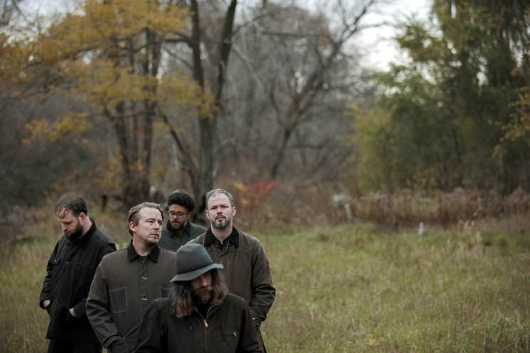 Wintersleep Announce 'In the Land Of' LP, Share New Single
