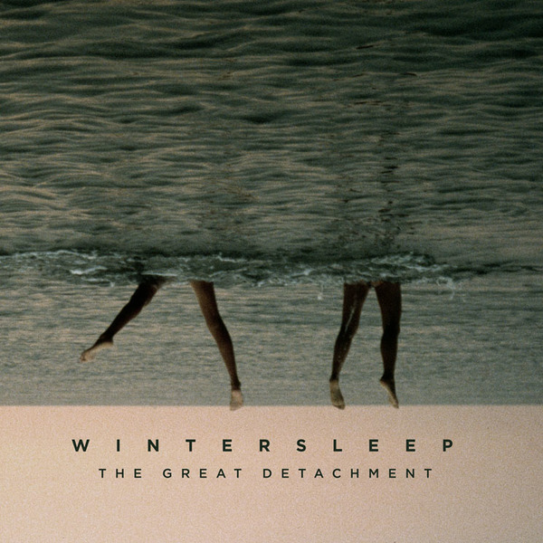 Wintersleep 'The Great Detachment' (album stream)