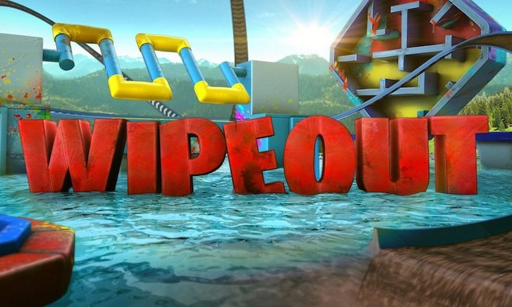 Contestant dies after completing course on 'Wipeout' show hosted by John Cena