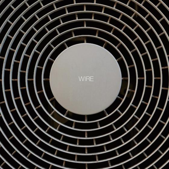 "Wire ""Split Your Ends"""