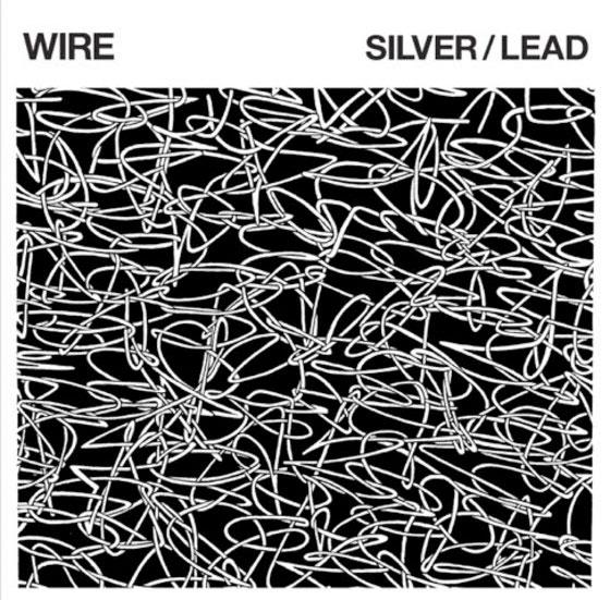 Wire Silver/Lead