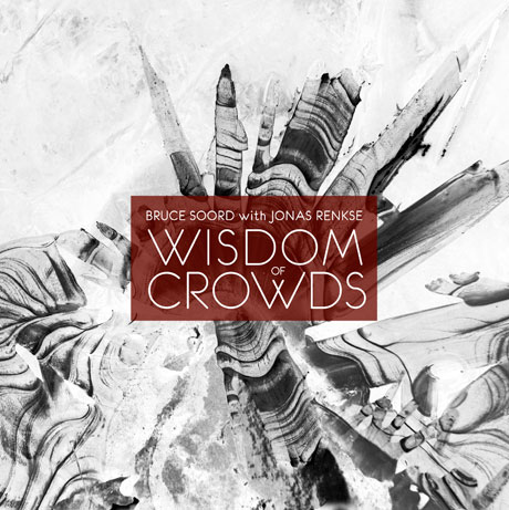 Katatonia's Jonas Renkse and Pineapple Thief's Bruce Soord Team Up as Wisdom of Crowds