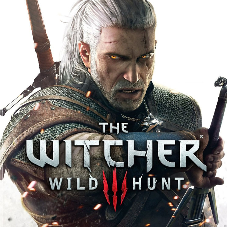 The Witcher 3: Wild Hunt PC, PS4, XB1