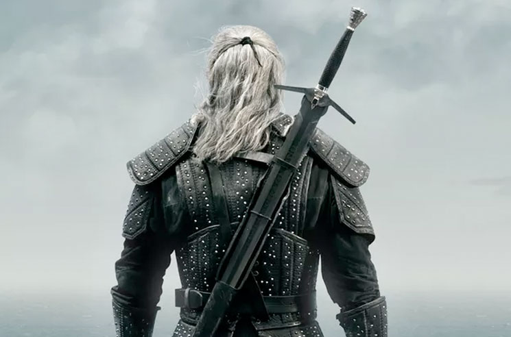 'The Witcher' Is Getting an Animated Film on Netflix