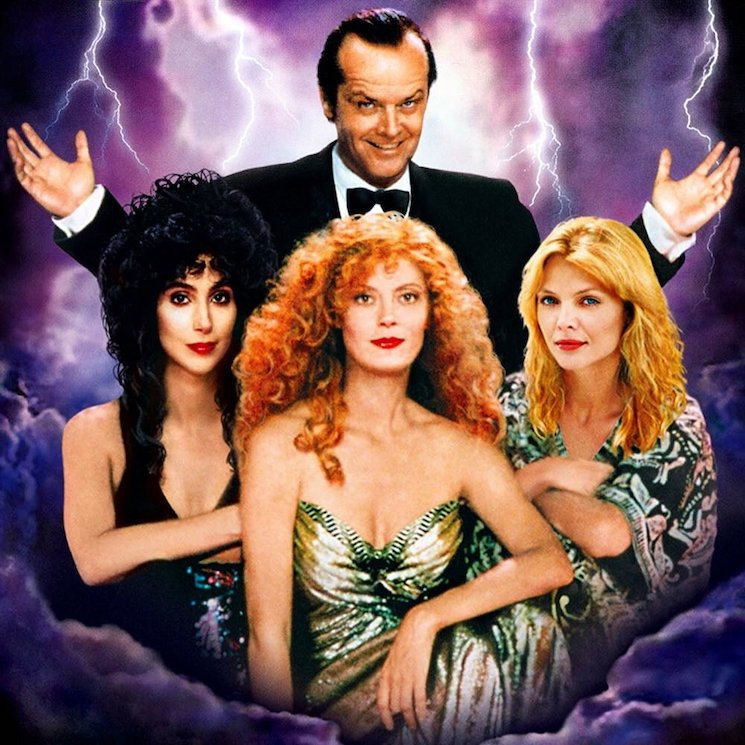 'The Witches Of Eastwick' Remake in the Works from 'Pleasure' Director Ninja Thyberg