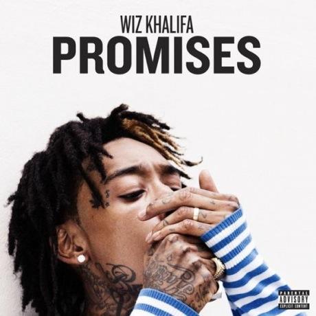 """Wiz Khalifa """"Promises"""""""