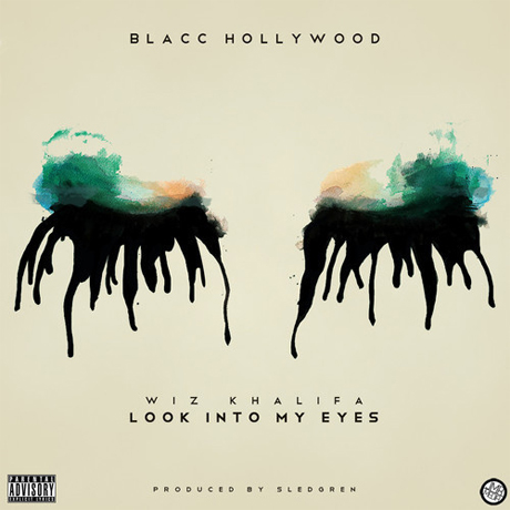 "Wiz Khalifa ""Look Into My Eyes"""