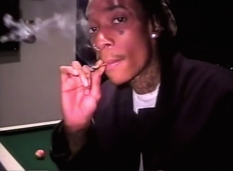 "Wiz Khalifa ""James Bong"" (video)"
