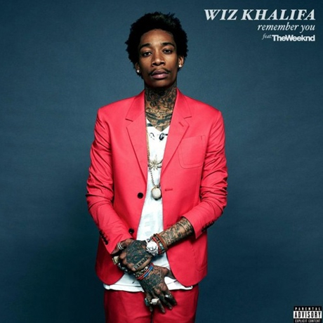 "Wiz Khalifa ""Remember You"" (ft. the Weeknd)"