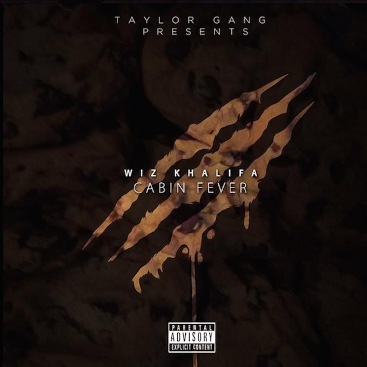 Wiz Khalifa 'Cabin Fever 3' (mixtape)