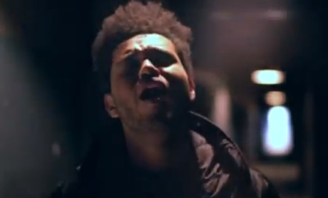 The Weeknd 'The Zone' (ft. Drake) (video)