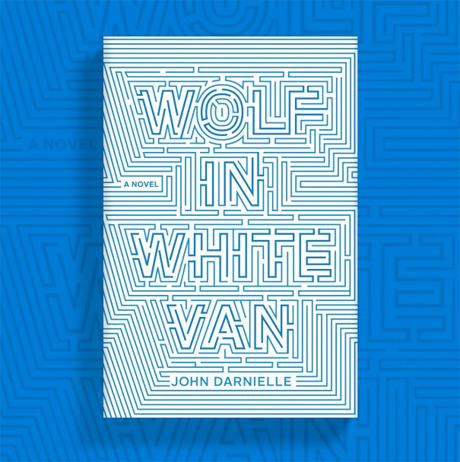 John Darnielle of the Mountain Goats Announces Novel: 'Wolf in White Van'