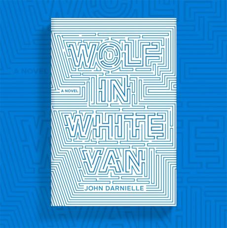 John Darnielle 'Wolf in White Van' (audiobook excerpt)