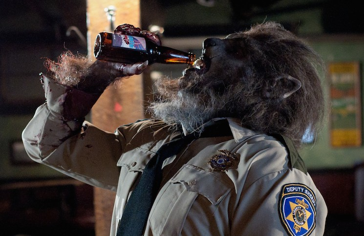 'WolfCop' Sequel Launches Crowdfunding for Cameos