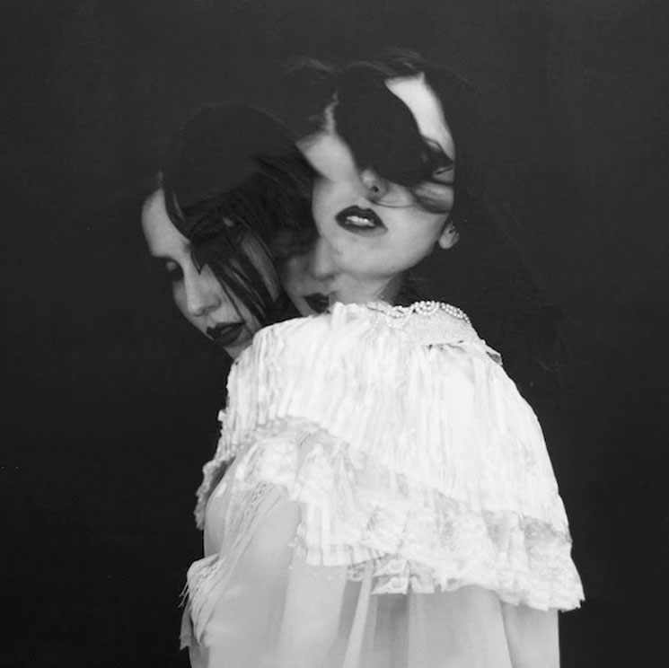 """Chelsea Wolfe Announces North America Tour, Shares """"Carrion Flowers"""""""