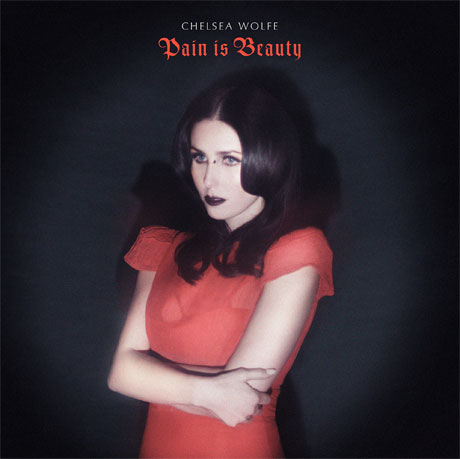 "Chelsea Wolfe ""The Waves Have Come"""