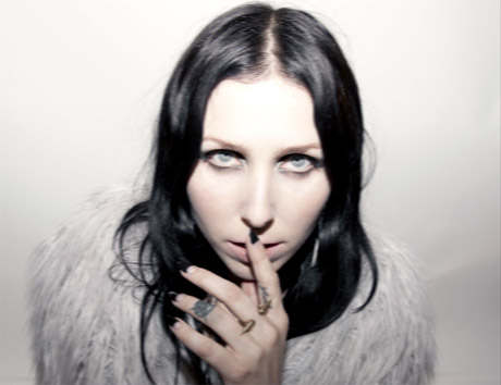 "Chelsea Wolfe ""The Warden"""