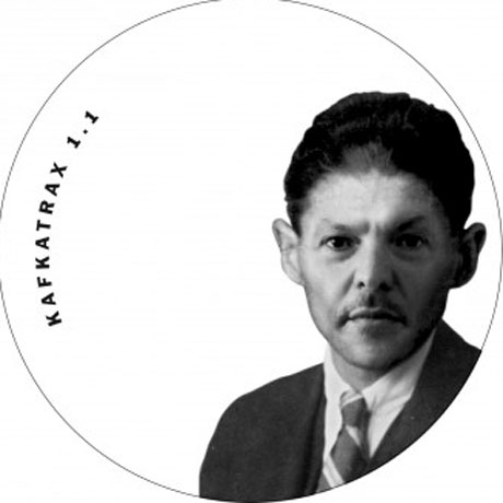 Wolfgang Voigt Announces New Kafka-Themed Project