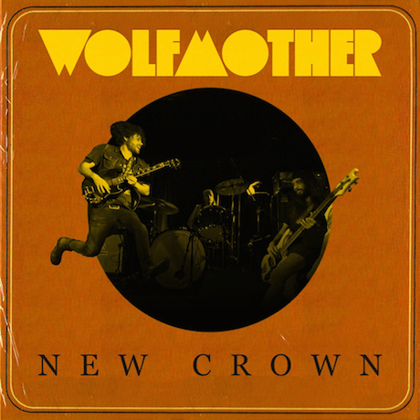 Wolfmother 'New Crown' (album stream)