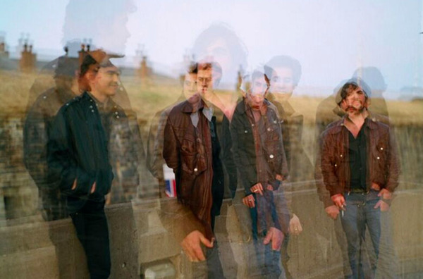 Wolf Parade Confirm Comeback, Announce Residencies in NYC, Toronto and London