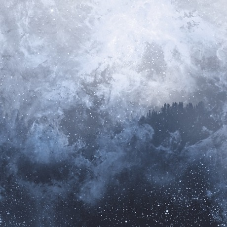 "Wolves in the Throne Room ""Celestite Mirror"""