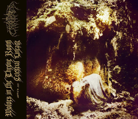Wolves in the Throne Room Return with 'Celestial Lineage'