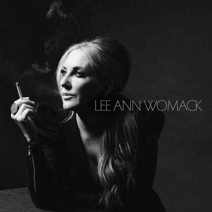 Lee Ann Womack The Lonely, The Lonesome & The Gone