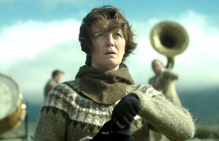 TIFF Review: 'Woman at War' Is an Idiosyncratic Instant Classic Directed by Benedikt Erlingsson