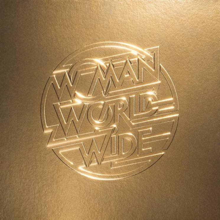 Justice Woman Worldwide