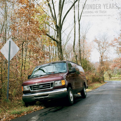 The Wonder Years Compile Rarities on New Album