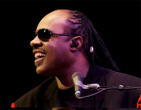 Stevie Wonder Reveals He Has Two New Albums in the Works
