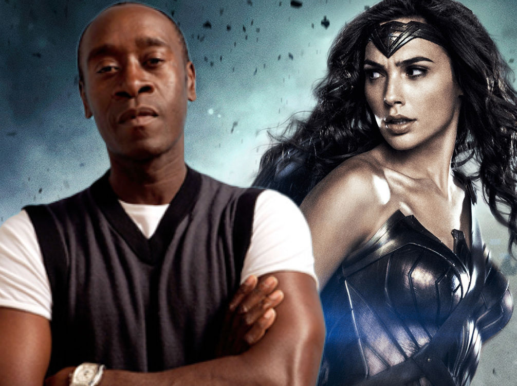 Don Cheadle Defends All-Women 'Wonder Woman' Screenings
