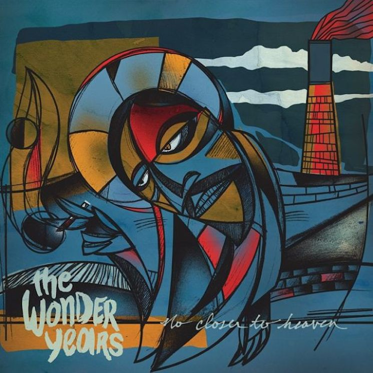 The Wonder Years Are 'No Closer to Heaven' on New LP